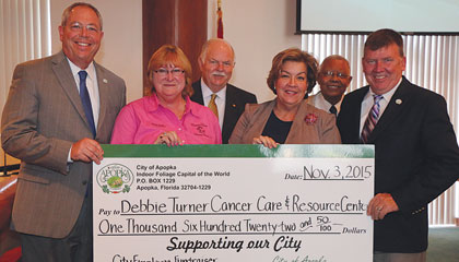Debbie Turner Cancer Care and Resource Center
