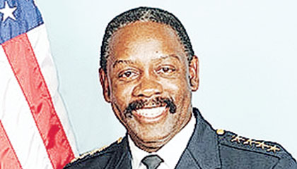 Orange County Sheriff Demmings