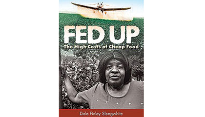 Fed Up - book cover