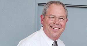 Mayor Joe Kilsheimer