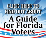 Florida's Voter's Guide
