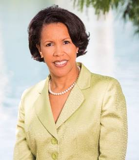 OCPS Superintendent Dr. Barbara Jenkins
