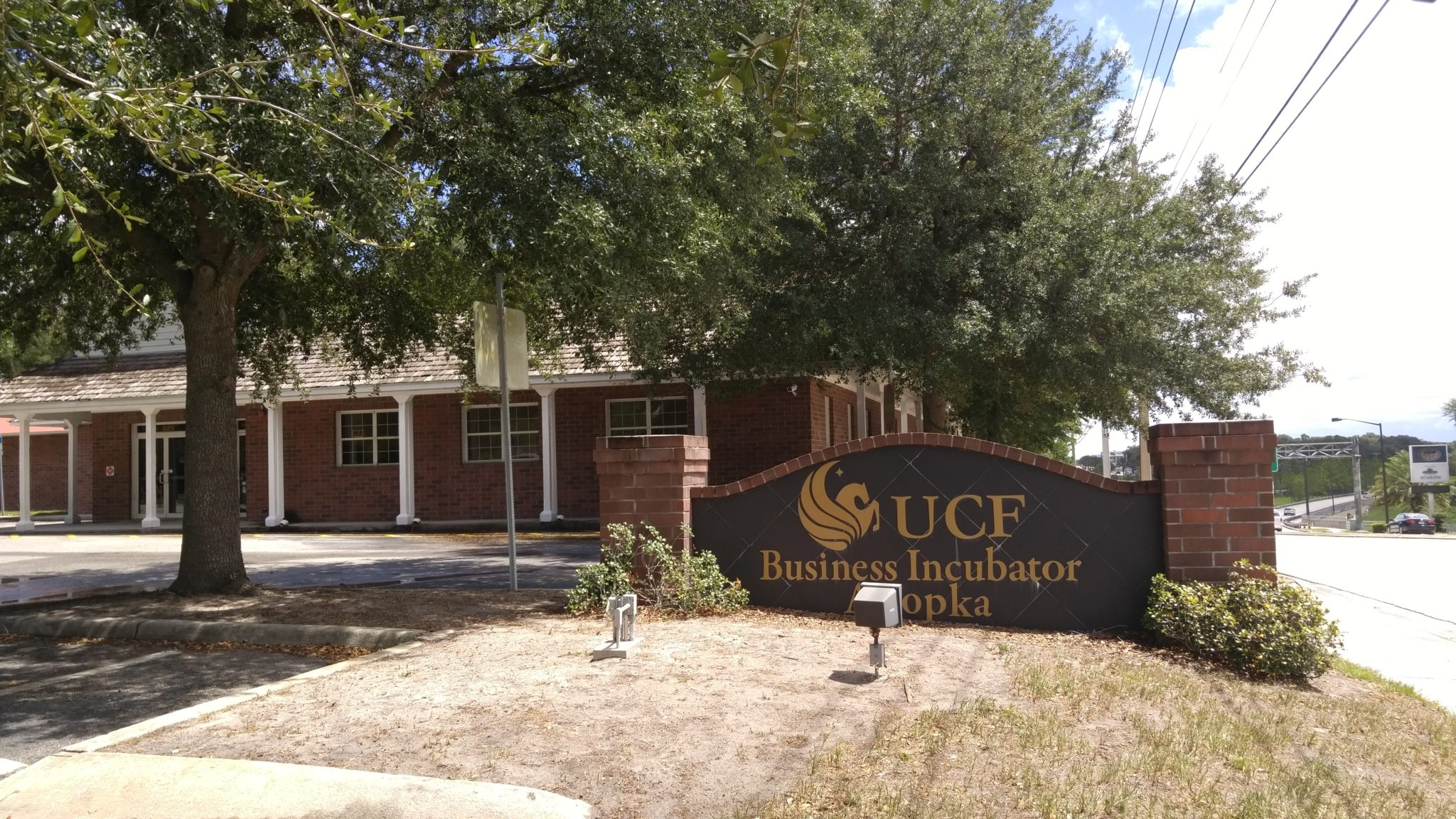 UCF Business Incubator