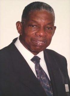Marvin C. Zanders