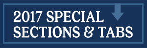 2017 Special Sections and Tabs