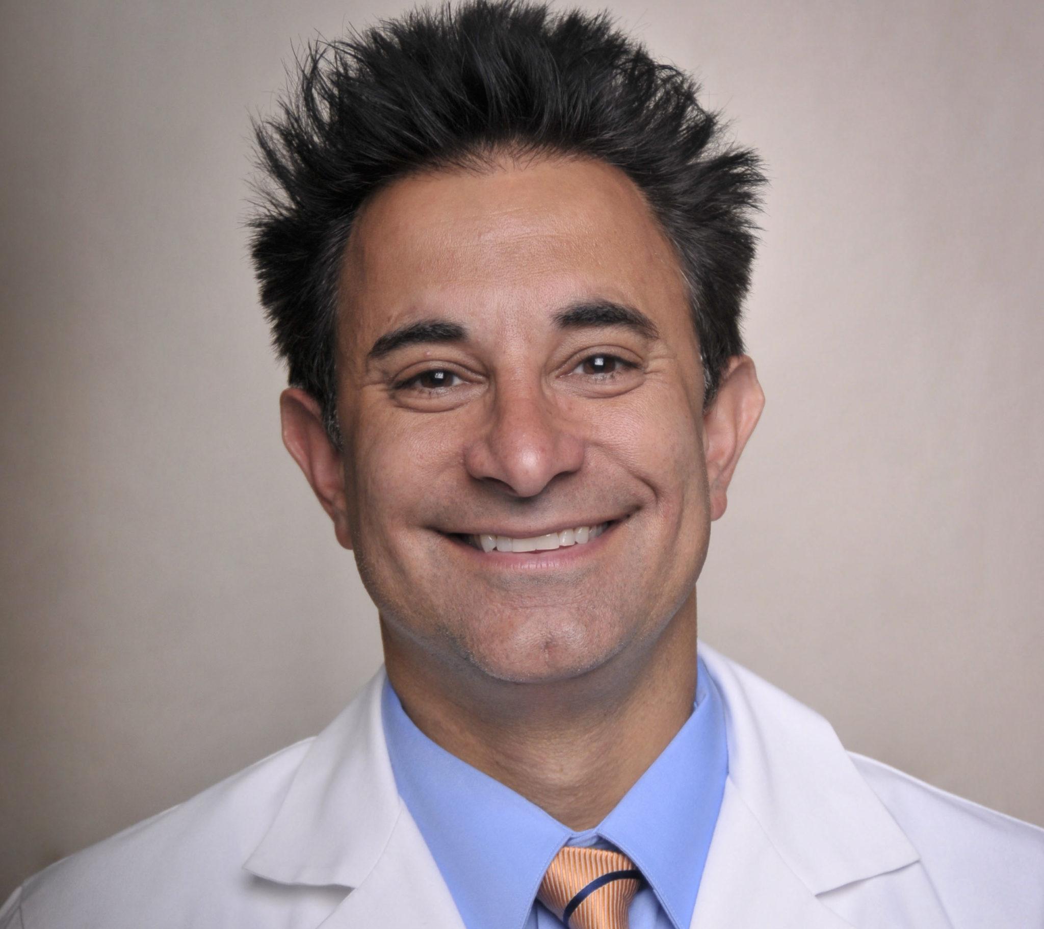 Dr. Richard Petrilli