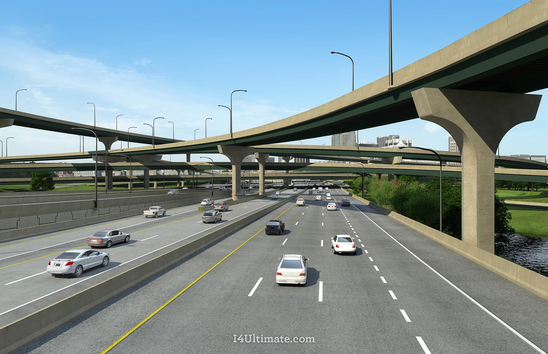 I-4 construction jobs