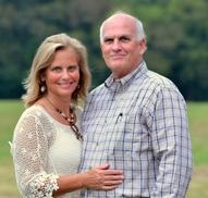 Pastors Lisa and Darrell Morgan of Word of Life Church Apopka