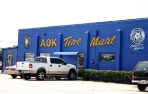 Apopka A.O.K. Tire Mart