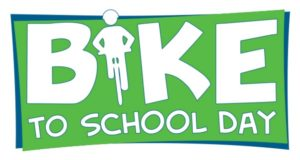 2017 Bike to School Day