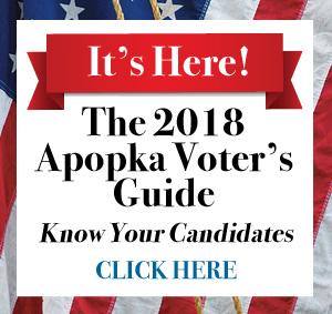 Apopka Voter Guide