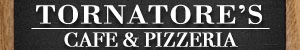 Tornatore's Cafe & Pizzeria Business Banner