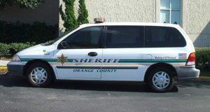 sheriff's deputies