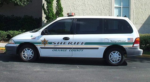 sheriff's deputies