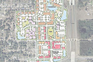 proposed YMCA apopka