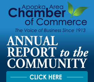 Apopka Chamber Report