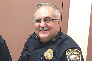 Apopka Police Department Randy Fernandez