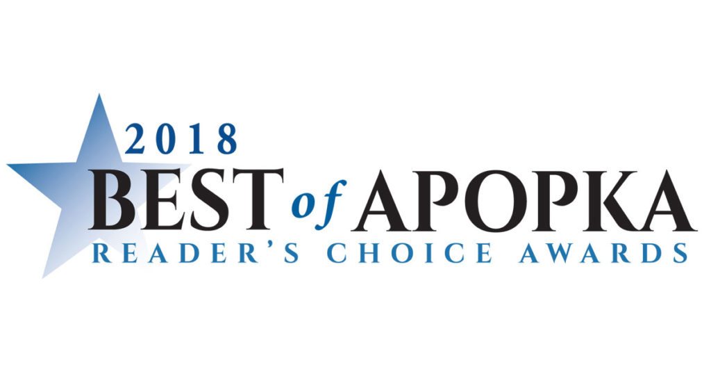 Voting begins for Best of Apopka awards |