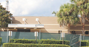 Florida Hospital old apopka campus