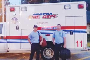 Apopka Fire Department