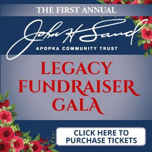 John Land Trust Legacy Gala