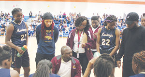 Wekiva Girls Basketball