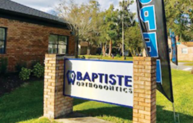 Baptiste Orthodontics