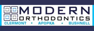 Modern Orthodontics Ad