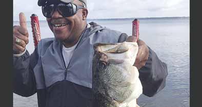 fishing apopka