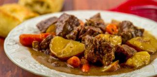 Southern Brunswick Stew recipe