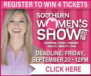 Southern Women's Show