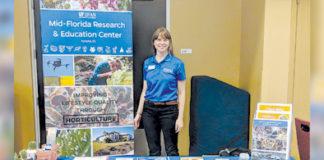 university of florida uf/ifas cals center offers undergraduate degrees plant science geomatics