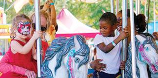 2019 Fall Family Festival Kit Land Nelson Park