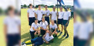 Wekiva High School AFJROTC 2019 Wellness/PT Challenge
