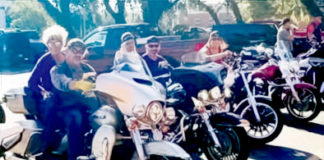 Debbie Turner Cancer Care and Resource Center of Apopka 2019 Ride for a Cure