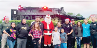apopka police department Operation Blue Santa christmas 2019