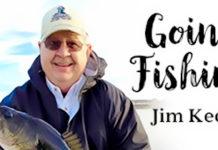 Jim Keck Goin' Fishin'