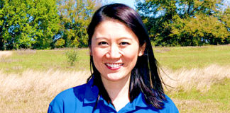 Yilin Zhuang egional specialized agent (RSA) joins UF/IFAS
