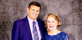 """pastor David J. Schorejs Diana """"Bunnie"""" Sue Rice Acree marriage apopka"""