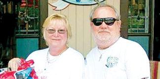 Fundraiser for Debbie and Tom Turner