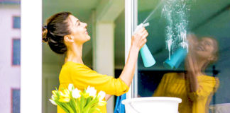 apopka chief spring cleaning tips