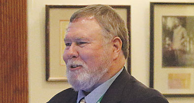 New Public Services director apopka 2020